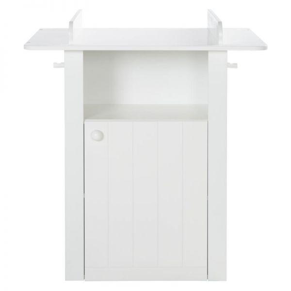 Wickelcenter mit Tür, 1 Fach Lotte