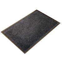 Schmutzfangmatte, 90 x 300 cm, grau