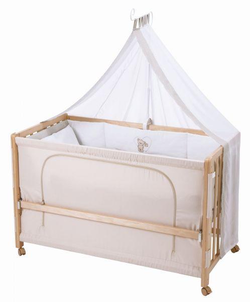 Room Bed 'Liebhabär'