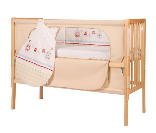 Room Bed 'Sunny Day Beige'