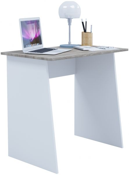 """Schreibtisch """"Masola Mini"""" - Sonoma-Eiche"""