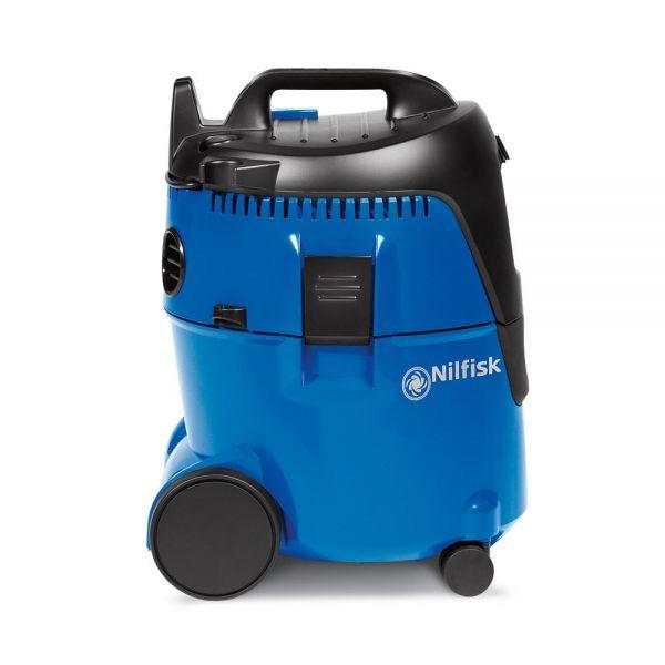 Nass- / Trockensauger Pro 1 Ideal für Büro, Handwerker und Industrie