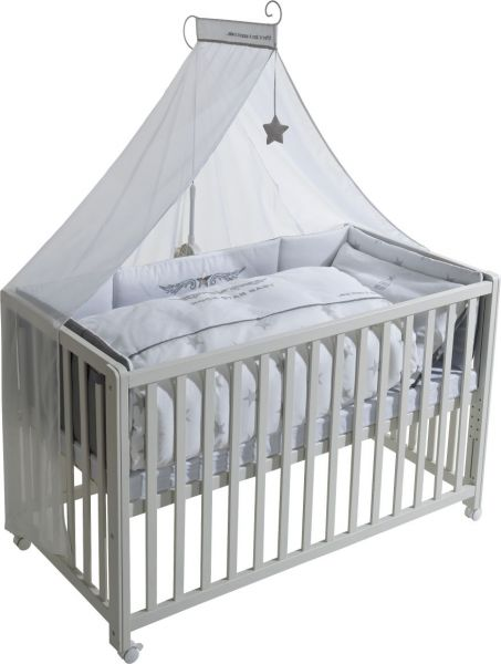 Room Bed 'Rock Star Baby 2'