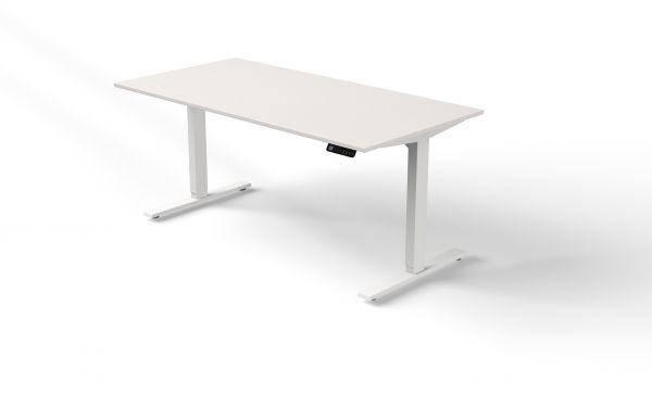 Kerkmann Steh-/Sitztisch Move 3, elektr. höhenverstellbar