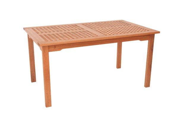 Lima Tisch, 150 x 90 cm