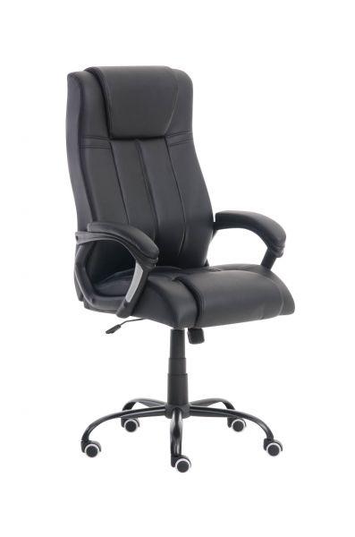 Bürostuhl Matador, schwarz