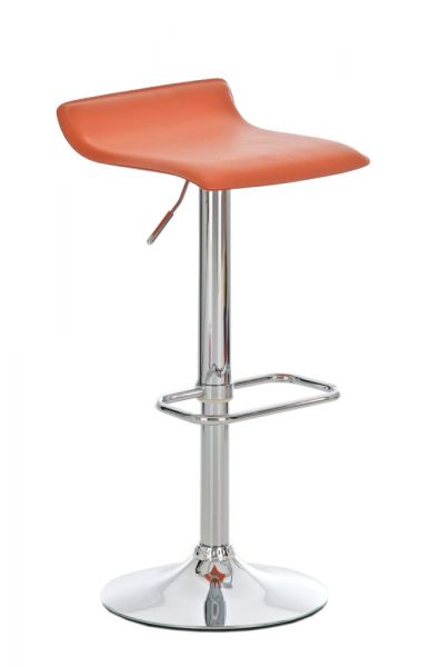 Barhocker DYN, orange