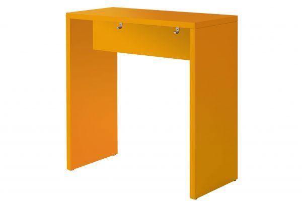 Stehtisch MP104 104x50x108cm (BxTxH) Orange