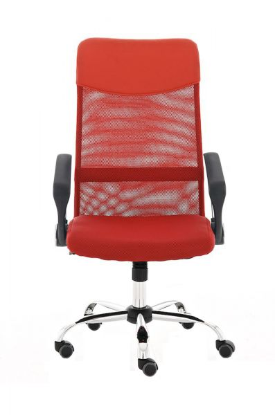 Bürostuhl Washington, rot