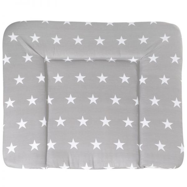Wickelauflage Folie 'Little Stars'