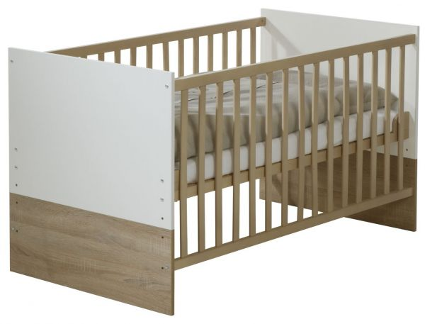Kombi-Kinderbett 'Gabriella'