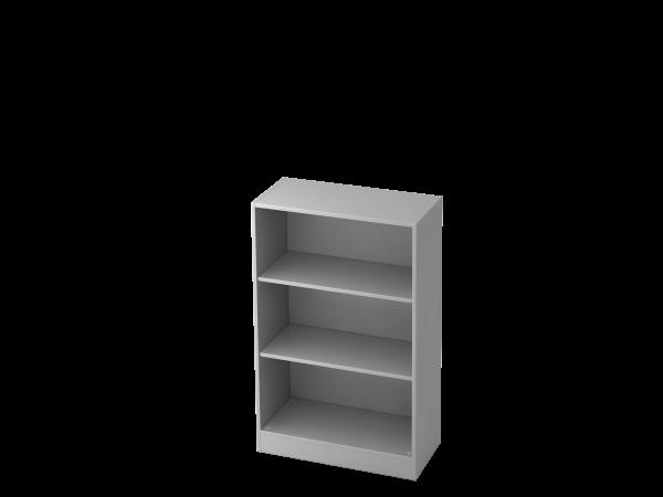 Regal 6500 3 OH, Sockelblende Grau
