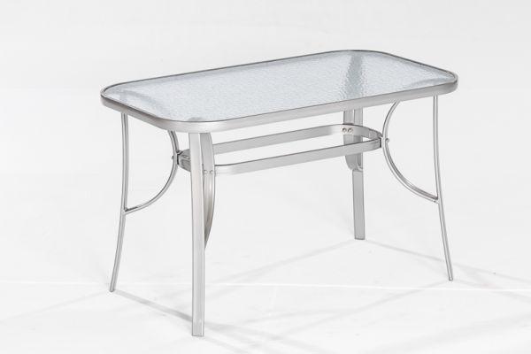 Tisch, rechteckig, 120 x 70 cm