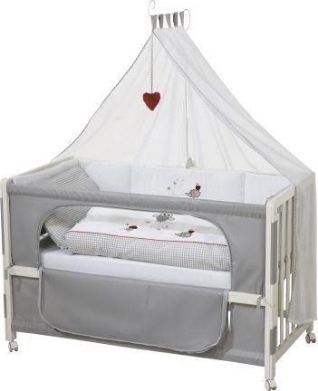 Room Bed 'Adam & Eule'