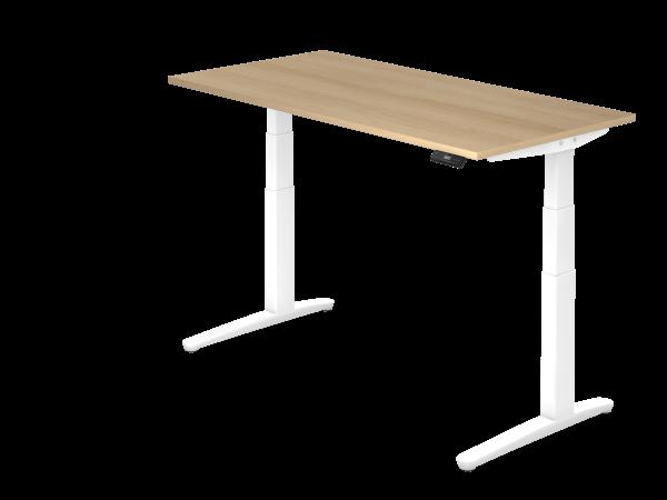 Weiss Eiche Schreibtische Online Kaufen Möbel Suchmaschine
