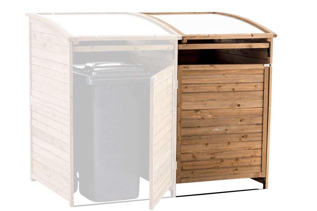 161688426 mülltonnenbox-erweiterung sx240, natura günstig kaufen