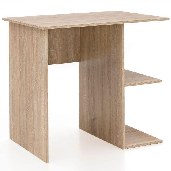 Computertisch Schreibtisch 82 x 60 x 76 cm Sonoma