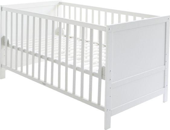 Kombi-Kinderbett 'Lene'