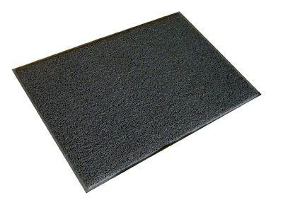 Schmutzfangmatte, 120 x 180 cm, grau