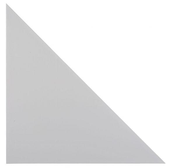 Füllplatte Callcenter 56,6x56,6cm Grau
