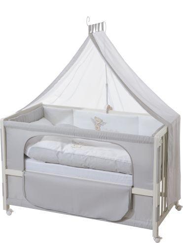 Room Bed 'Heartbreakerbär'