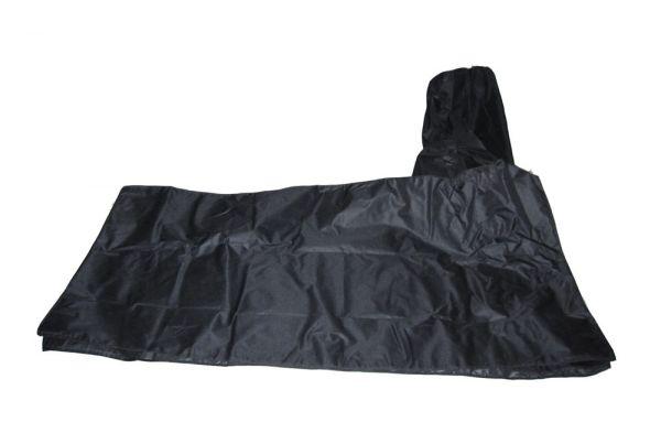 Cover BBQ-Grill TM-E009, schwarz