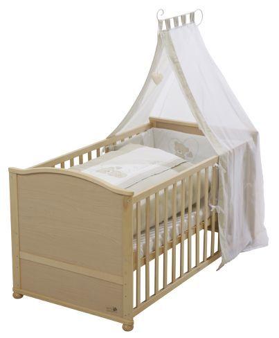 Kombi-Kinderbettset 'Liebhabär'