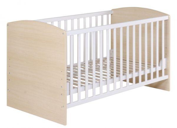 Kombi-Kinderbett 'Lena'