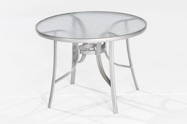 Tisch, Ø 100 cm