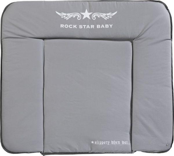 Wickelauflage Soft 'Rock Star Baby 2'