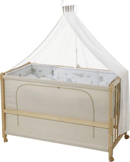 Room Bed 'Tierfreunde'