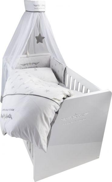 Kinderbettgarnitur 'Rock Star Baby 2'