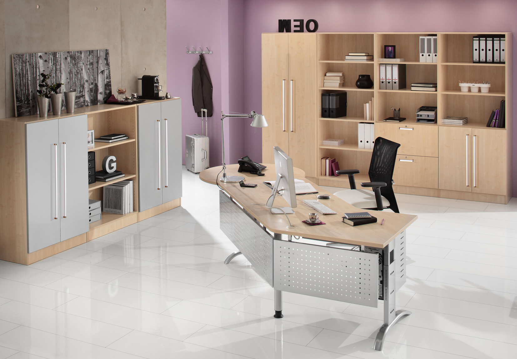 Büroschränke | DiTo24