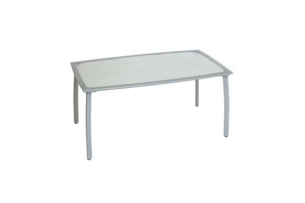 Tisch, 150 x 90 cm Sicherheitsglas