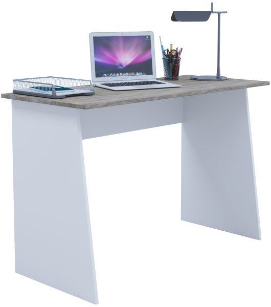 """Schreibtisch """"Masola Maxi"""" - Sonoma-Eiche"""