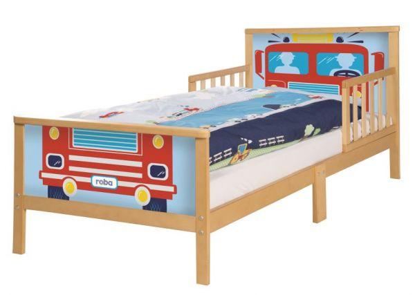 Toddler-Themen-Komplettbett 'Car'