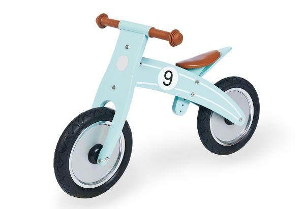 Laufrad `Nico`, mint / natur | Kinderzimmer > Spielzeuge > Kinderfahrräder | Mint | Pinolino