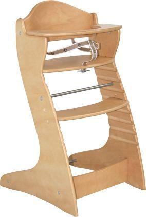Treppenhochstuhl 'Chair up'