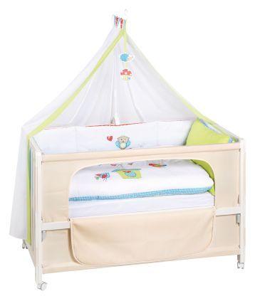 Room Bed 'Waldhochzeit'