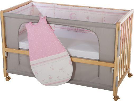 Room Bed 'Glücksengel Rosa'