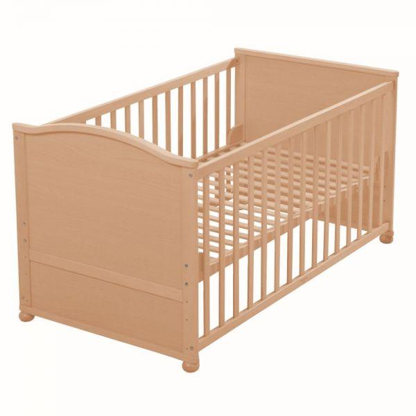 Kombi-Kinderbett 'Lukas'