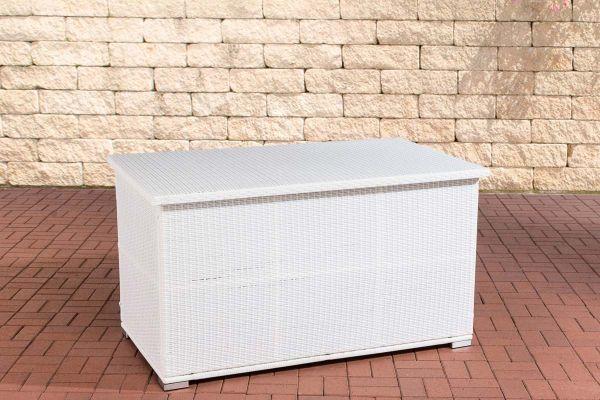 Auflagenbox Safe, weiß