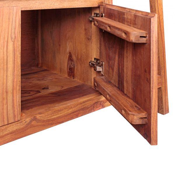 Sideboard BOHA Massivholz Sheesham Kommode 150 cm