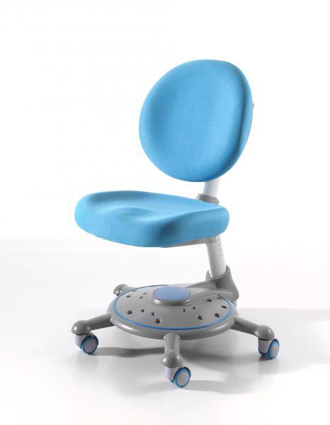 COMFORTLINE Stuhl 401 Blau